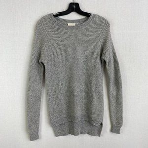 WILFRED 100% Wool Crew Neck Sweater